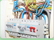 Aston electrical contractors